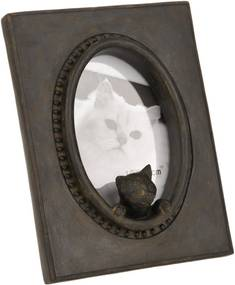 Porta Retrato Udecor Marrom