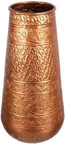 Vaso Indiano em Metal Cobre