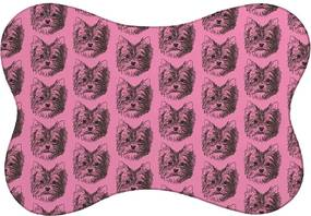 Tapete PET Yorkshire Pink46x33cm