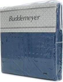 Jogo de Cama 4pçs Casal Buddemeyer Budd Vision New Color 200 Fios Azul
