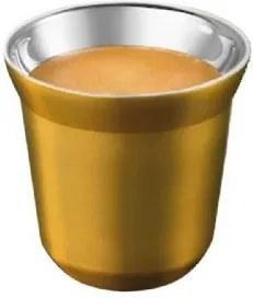 Xícara para Café Expresso Ouro