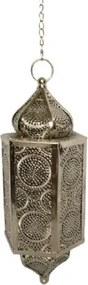 Luminária de Teto Decorativa de Metal