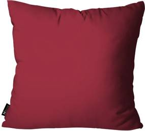 Capa para Almofadas de Páscoa Vermelho45x45