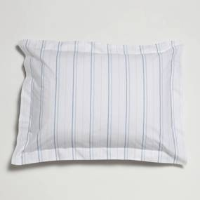 Porta-Travesseiro Percal Rustic