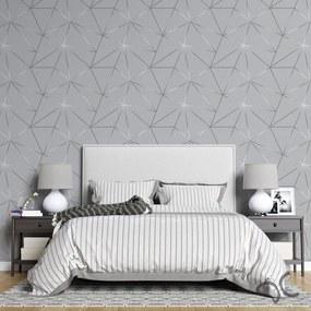 Adesivo Zara Silver