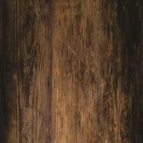 Papel De Parede Adesivo Madeira Savana (0,58m x 2,50m)