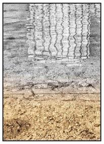 Quadro Decorativo Foto Canvas Paisagem - CZ 44080