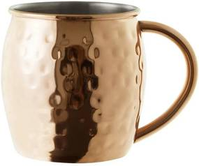 Caneca Moscow Mule Rose Gold 470ml - Mimo Style