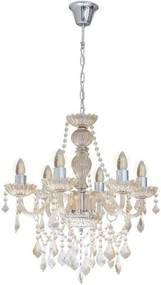 Lustre Nice 6 champagne Startec & co