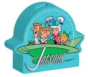 Cofre Personagens Familia Jetsons Hanna Barbera