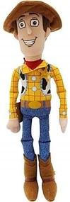 Pelúcia Toy Story Woody Com Som Multikids 30 CM