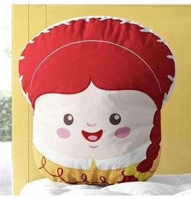 Almofada Amiguinha Jessie Toy Story Grão de Gente