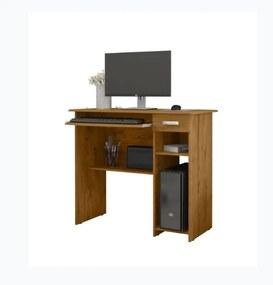 Mesa para Computador Viena Freijó - EJ Moveis