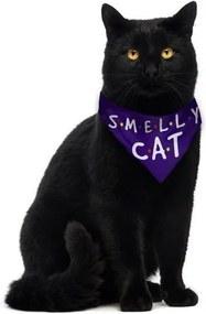 Bandana Pet - Smelly Cat - PP - Friends