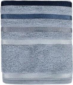 Toalha de Rosto Lumina - Azul - Karsten
