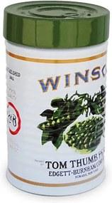 Pote com Tampa Verde 1300 ml