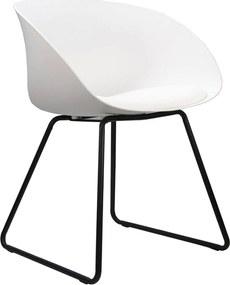 Cadeira Denise Branca Rivatti