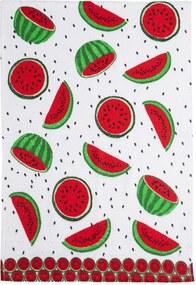 Pano de Copa Felpudo Watermelon
