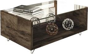 Mesa de Centro D'Rossi Charmy Deck