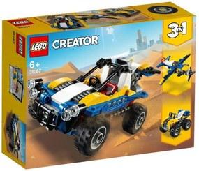 Lego Creator 31087 Buggy das Dunas - Lego