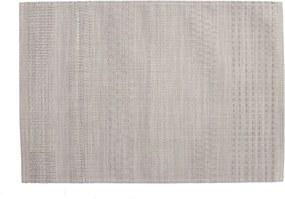 Lugar Americano Retangular Textura