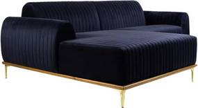 Sofá Ópera com Chaise - Wood Prime DM 31367