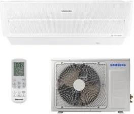 Ar Condicionado + Instalação Split HW Digital Inverter Samsung Wind Free 12.000 BTUs Só Frio 220V
