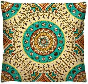 Capa De Almofada Virô Presentes 01 Peça - Vra177 Multicolorido