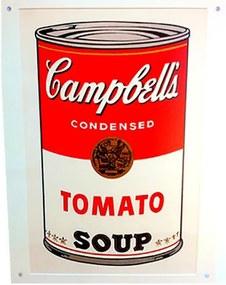 Placa Campbells