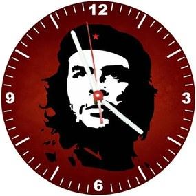 Relógio Decorativo Tche Guevara