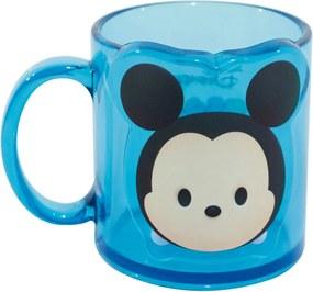 Caneca Minas De Presentes Mickey Tsum Tsum Azul
