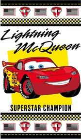 Toalha Cars Champions