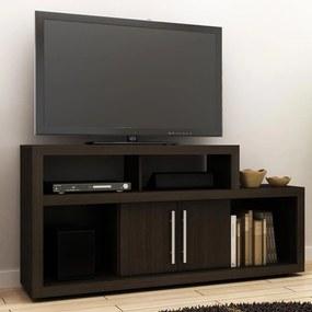Rack para TV R1450 Tabaco 2 Portas - Tecno Mobili