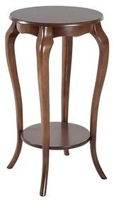 Floreira Clássica Provence Capuccino - Wood Prime SM 38781
