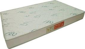 Colchão Plumaspuma D45 Queen Size 158x198x20 Branco Plumatex