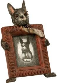 Porta-Retrato Doglow