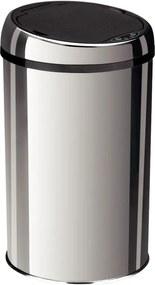 Lixeira em Aço Inox Automática com Sensor 12 litros - Tramontina