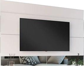 Painel de TV espelhado EST204 Estilare - Branco