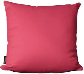Capa para Almofada Mdecore Natal Liso Rosa -45x45cm