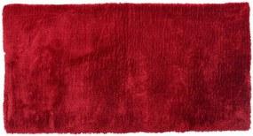 Tapete Skin Vermelho - 100 x 50 cm - Via Star