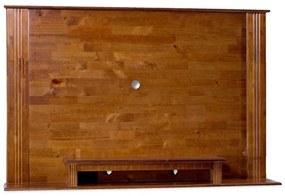 Painel de Tv Viola c/ Nicho - Wood Prime TA 457606