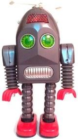 Thunder Robot 1957