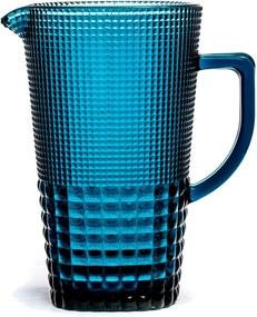 Jarra Quadriculada Azul 1,5 Litros