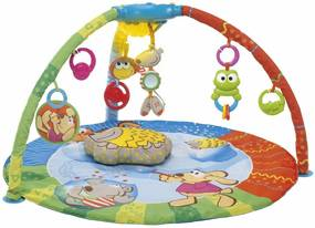 Tapete Ginásio Bubble Gym - Chicco