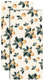 Revestimento Lemon Acetinado Retificado 43,2x91cm - 2658 - Ceusa - Ceusa