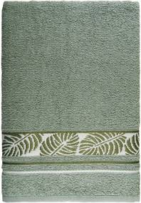 Toalha de Banho Avulsa - Appel - Amazon - Verde Matte