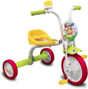 Triciclo Nathor Kids 3 - Nathor