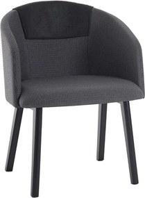 Cadeira de Jantar Rubi Madeira
