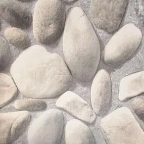 Papel De Parede Texturizado Pedras Rústico Artístico Neonature2 Ne110803