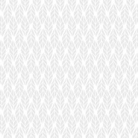 Papel de Parede Cinza Adesivo Folhas 2,70x0,57m